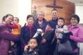 2013聖誕節浸禮及嬰孩奉獻禮