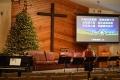 2014聖誕節餐會及話劇佈道會