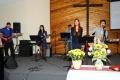 2014感恩節及16周年堂慶